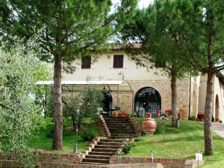 Perfect 9 bedroom Villa in Pancole with Internet Access - Pancole vacation rentals