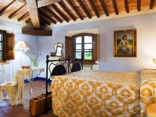 Casale Capezzano - San Gimignano vacation rentals