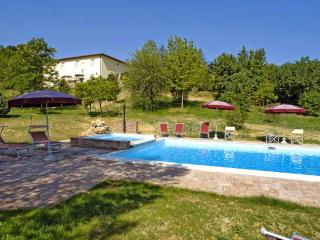 Comfortable 6 bedroom San Miniato Villa with Internet Access - San Miniato vacation rentals