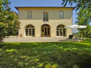 Villa in San Miniato, Florentine hills, Arno Valley, Italy - San Miniato vacation rentals