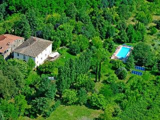 4 bedroom Apartment in Gambassi, San Gimignano, Volterra and surroundings - Gambassi Terme vacation rentals