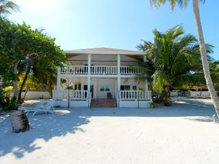 Palapa Bar House 1/1 - Belize Cayes vacation rentals