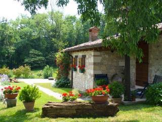 Cottage indipendente Il Bagolaro a soli 8 km dal centro di Vicenza - Arcugnano vacation rentals