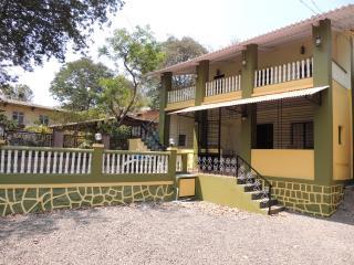 PraSidd Villa - Alibaug vacation rentals