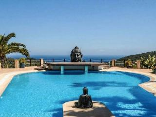 Can Sylvia, swimming pool and sea view 8 bedrooms - Sorrento vacation rentals