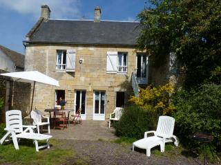 Gite des Dentellieres - Normandy vacation rentals