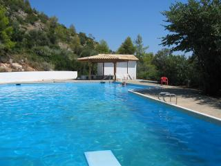 Nice House with Internet Access and Dishwasher - Korfos vacation rentals
