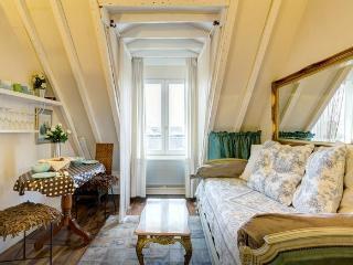 Darling 1 Bedroom in Marais - Paris vacation rentals
