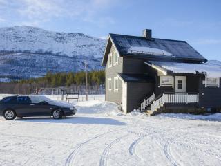 Svartfoss Mountain Farm - Storslett vacation rentals