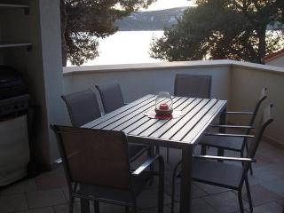 Puntica 2 ap. for 4 people by the sea - Novalja vacation rentals