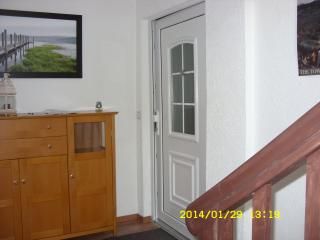 4 bedroom Apartment with Deck in Muggensturm - Muggensturm vacation rentals