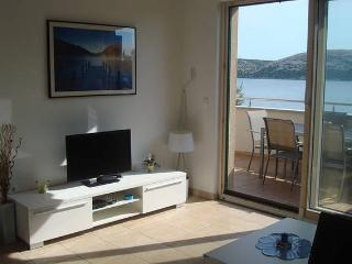 Puntica 6 ap. for 6 people by the sea - Novalja vacation rentals