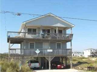 Ocean Butterfly (WPM 132) - Kitty Hawk vacation rentals
