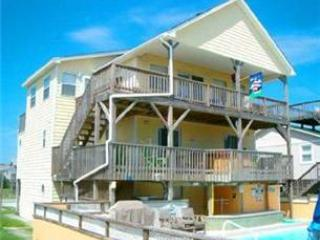 Colemans Mermaid Hideaway - Kitty Hawk vacation rentals