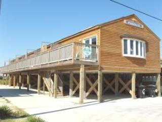 Windsong Condo 1A (WPM 032A) - Southern Shores vacation rentals