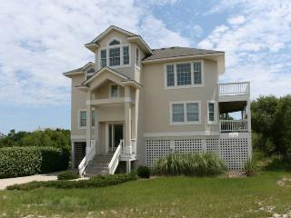Just Beachy - Outer Banks vacation rentals