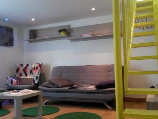 Nice Condo with Internet Access and Balcony - Como vacation rentals