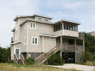 Slapwater - Outer Banks vacation rentals