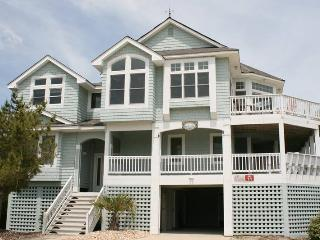 Belle Eire - Outer Banks vacation rentals