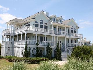 Grace By The Sea - Outer Banks vacation rentals