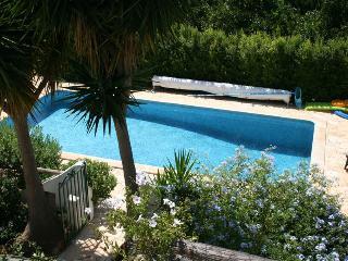 Algarve villa w/pool, mountain view - Algoz vacation rentals