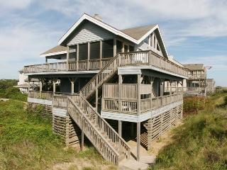 Wild Waves - Duck vacation rentals