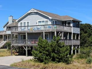 Stress RE-DUCK-TION - Outer Banks vacation rentals
