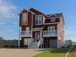Castle in the Sand - Corolla vacation rentals