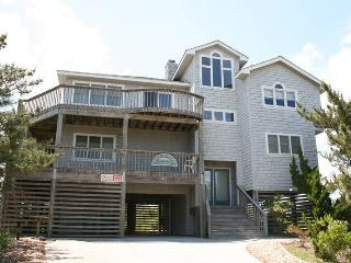 Whalecome Home - Corolla vacation rentals