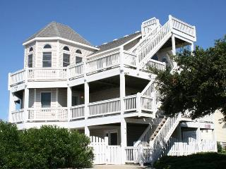 A King of the Beach - Corolla vacation rentals