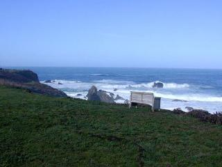 EDGE of the SEA - Fort Bragg vacation rentals