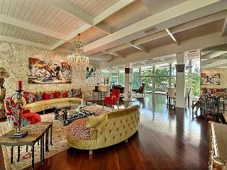 Tropical Masterpiece Featured in Movies - Fort Lauderdale vacation rentals