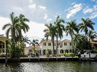 6 bedroom House with Deck in Fort Lauderdale - Fort Lauderdale vacation rentals