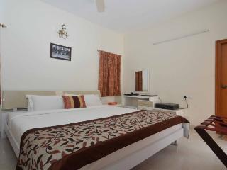1 bedroom Bed and Breakfast with Internet Access in Coimbatore - Coimbatore vacation rentals