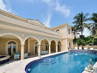 Luxury Beach House on the sand! - Fort Lauderdale vacation rentals