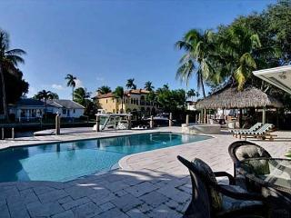 Tropical Las Olas Home - Fort Lauderdale vacation rentals