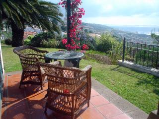 BUNGALOW WITH POOL - AMAZING VIEWS - Madeira vacation rentals