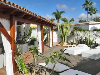 Private Garden Bungalow - Grand Canary vacation rentals