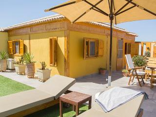 Bright 1 bedroom Chalet in Hurghada - Hurghada vacation rentals