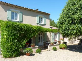 Charming village house - Saint-Remy-de-Provence vacation rentals