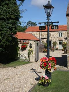 Dairy Barn' 5* Gold Self Catering Village Location - Lincoln vacation rentals