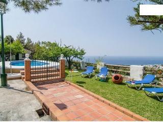 V12 BEAUTIFUL VILLA IN NERJA-CAPISTRANO - Nerja vacation rentals