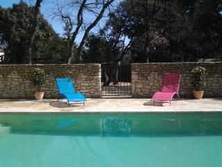 "Villa ""La Fourmi"" Provence Lubéron - Saint-Saturnin-les-Apt vacation rentals"