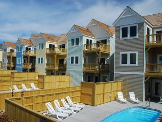 Sand Castle 5 Bedroom Luxury Home New Construction - Nags Head vacation rentals