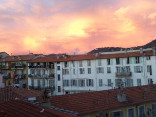 Segurane,  top floor flat, 1 street from Old Town - Nice vacation rentals