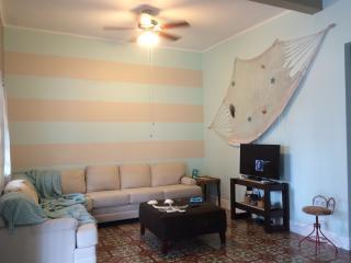Coastal-Hip Family Friendly Home- Casa Pomarrosa - San Juan vacation rentals
