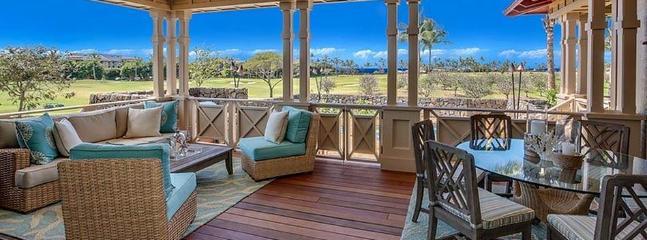 Kukui'ula Makai Cottages #18 - Koloa vacation rentals