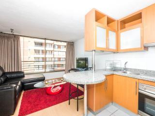 LIVINNEST Las Condes - El Golf, near Sbwy 701 - Santiago vacation rentals