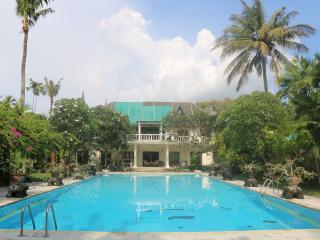 Nice Villa with Deck and Internet Access - Jimbaran vacation rentals