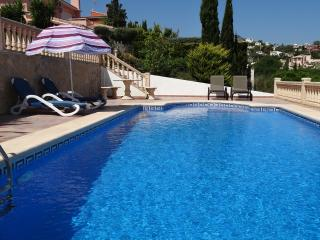 3 bedroom Villa with Internet Access in Gata de Gorgos - Gata de Gorgos vacation rentals